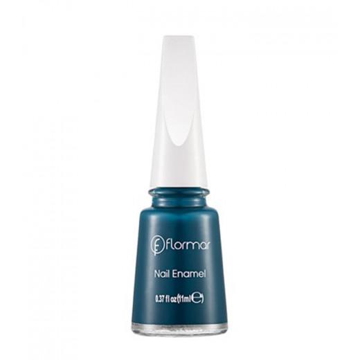Flormar Nail Enamel 485 Wormwood 11ml