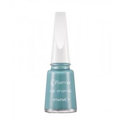 Flormar Nail Enamel 497 Celadon Glaze 11ml