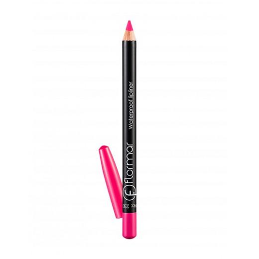 Flormar - Waterproof Lipliner Pencil 230 Expressive Pink
