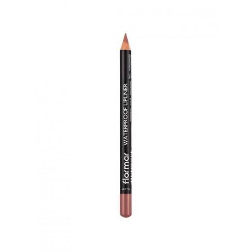 Flormar - Waterproof Lipliner Pencil 237 Rosy Sand