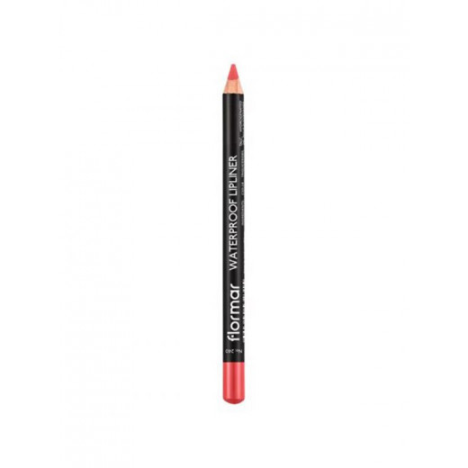 Flormar - Waterproof Lipliner Pencil 240 Sunset