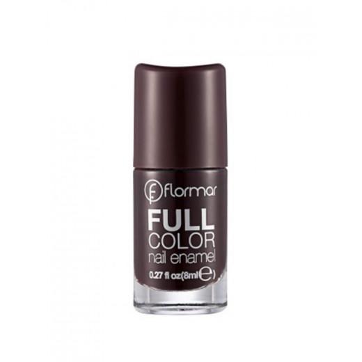 Flormar - Full Color Nail Enamel FC73 Culture