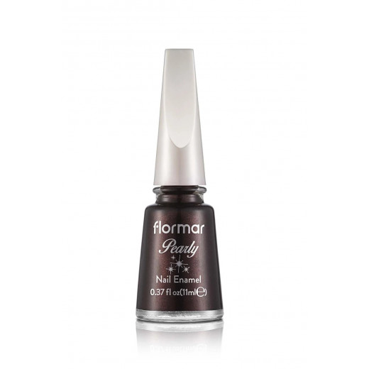 Flormar - Pearly Nail Enamel Pl458