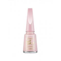 Flormar - Jelly Look Nail Enamel JL43 Icy Pink