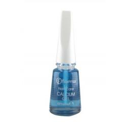 Flormar Nail Care Calcium Gel 11 ml