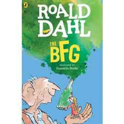 Series Roald Dahi : The BFG