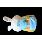 Yoyo Book, My Snuggle Book Rabbit