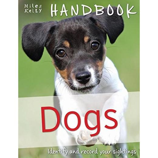 Miles Kelly - Handbook, Dogs