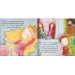 Miles Kelly - Princess Time Sleeping Beauty
