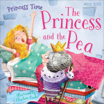 Miles Kelly - Princess Time The Princess And The Pea