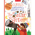 Miles Kelly - Curious Questions Answers about The Solar System