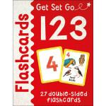 Miles Kelly - Get Set Go Flashcards 4 Set