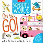 Miles Kelly - Wonderful Words On The Go