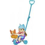 Hasbro Baby Alive Littles Roll 'n Pedal Trike