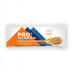 Pro Bar Protein Bar, Frosted Peanut Butter