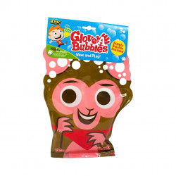 Glove A Bubbles, Elephant and Monkey