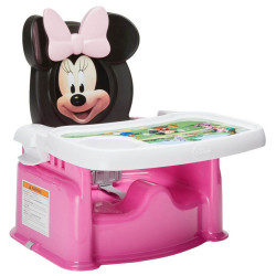 The First Years - 3-in-1 Booster Seat - Minnie Mouse