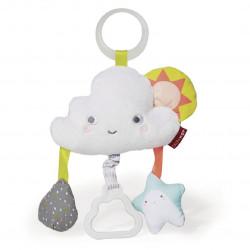لعبة عربة أطفال تروبيكال بارادايس جيتر من سكيب هوب ، الغيمة