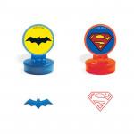 حزمة هدية فرقة العدالة مع حلوى من ريلكون 10 جرام ، عبوة واحدة ، تشكيلة