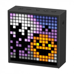 سماعات بلوتوث مع لوحة ضوئية من ديفوم