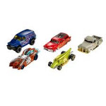 Hot Wheels 5 Car Gift Pack ( 1 PACK )
